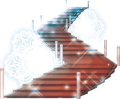毒母からの脱出の階段