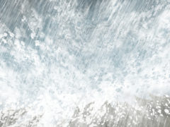 嵐のイラスト