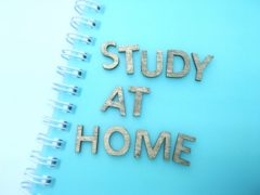 Study at home