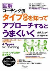 本:コーチング流タイプ分け
